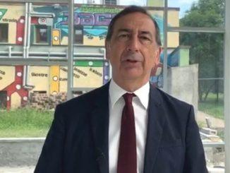 """La metro rossa di Milano fino a Baggio, Sala: """"Sarà realtà"""""""