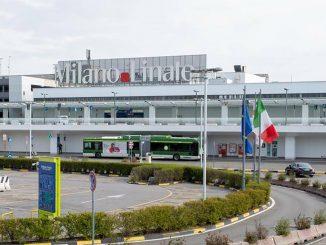 Milano rimandata riapertura Linate