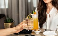 Mio Lab, l'innovativo cocktail bar al Park Hyatt Hotel