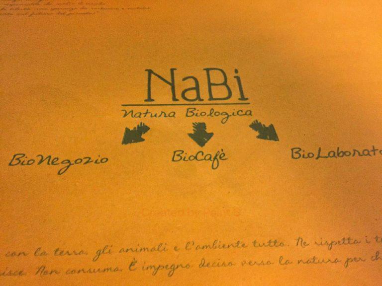 Nabi Milano: natura biologica