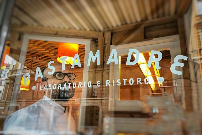 Pastamadre Milano laboratorio ristorante