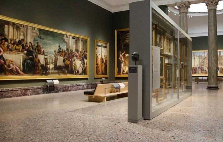 pinacoteca di brera opere famose