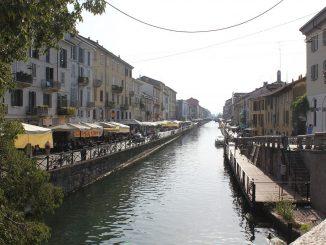 Naviglio Pavese: l'appello al sindaco per la riqualificazione