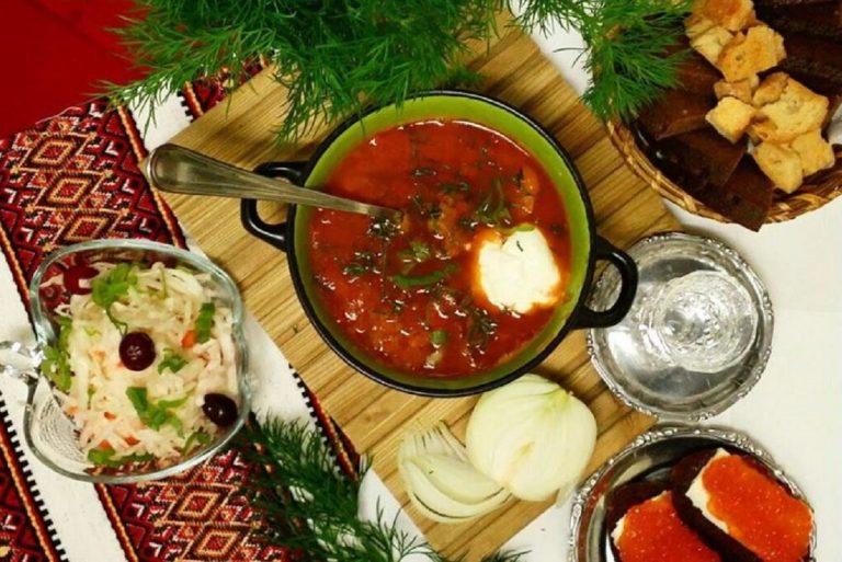 ristoranti russi milano