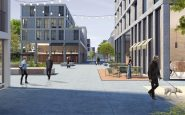 Scalo ferroviario di Rogoredo: i progetti dei giovani architetti