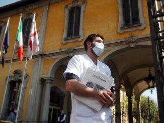 """Ats studia la situazione Rsa a Milano: """"Non attrezzate per isolamento"""""""