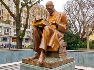 """Statua Indro Montanelli, il Sindaco Sala: """"Tutti abbiamo fatto errori"""""""