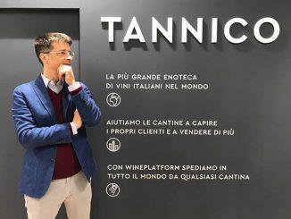 Winebar Tannico a Milano
