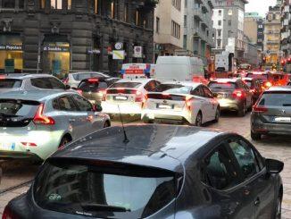 """Il traffico a Milano, l'assessore Granelli: """"Dobbiamo usare i mezzi"""""""