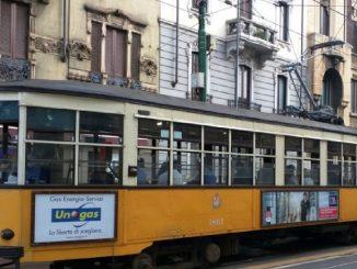 Aggressione tram Milano