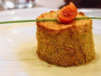 Ars, la galleria d'arte gastronomica: menu dell'innovativo ristorante