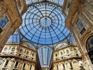 L'asta per la Galleria di Milano: Santoni si aggiudica un negozio