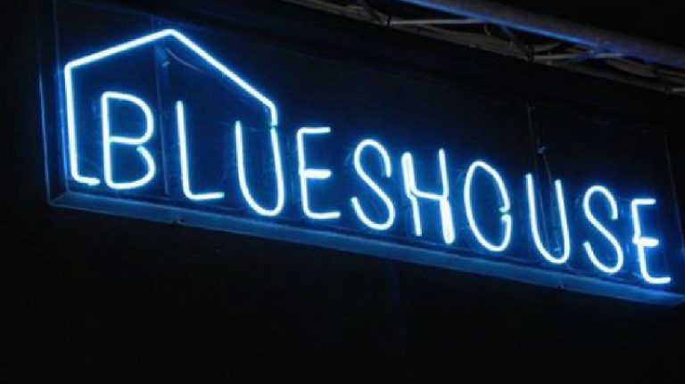 Blues House chiusura