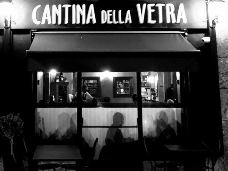 Ristorante Cantina della Vetra Milano
