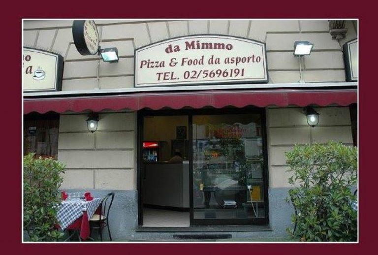 Ristorante Da Mimmo Milano