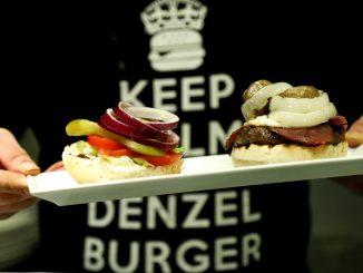 Denzel, lo street food più cool di Milano