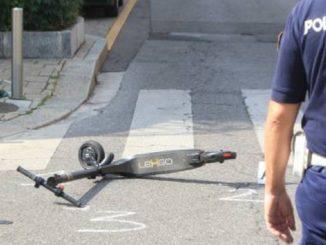 """Allarme monopattino elettrico, 74 incidenti con feriti: """"Servono misure stringenti"""""""