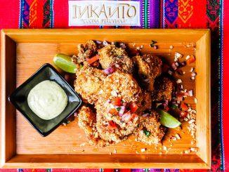 Inkanto, il ristorante che porta il Perù a Milano: il menu