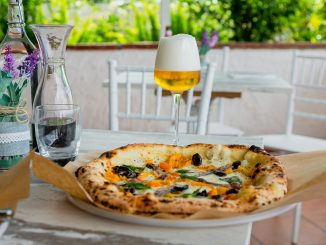 Dove mangiare la pizza all'aperto a Milano: i nostri consigli