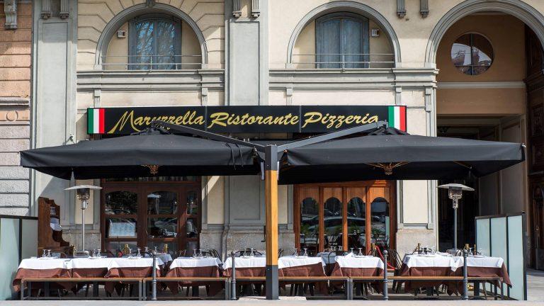maruzzella pizzeria milano