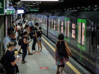 Metropolitane Milano, effetto Coronavirus diminuito? Aumentano i passeggeri