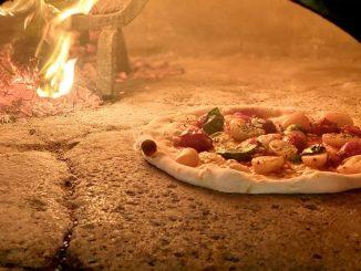 'O Peperino: la pizza napoletana gluten free a Milano