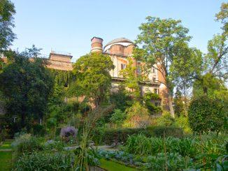 orti botanici milano