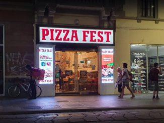 """Pasquale Pometto chiude Pizza Fest: """"Grazie al Tribunale, o vado a rubare o mi suicido"""""""