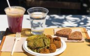 Radicetonda, il locale di Milano per vegani e vegetariani: il menu