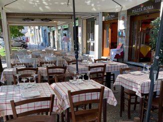 Ristorante Piazza Roma