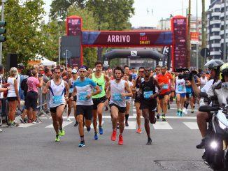 Confermata la Salomon Running Milano 2020: si corre il 27 settembre