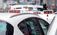 taxi condiviso milano