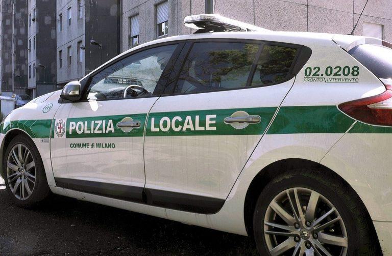 Vigili di quartiere Milano