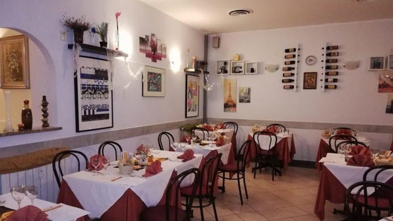 ristorante al sorriso milano