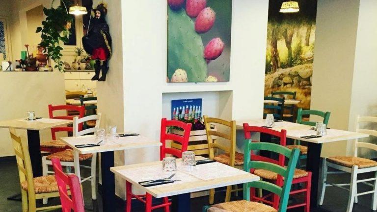 sisili ristorante milano