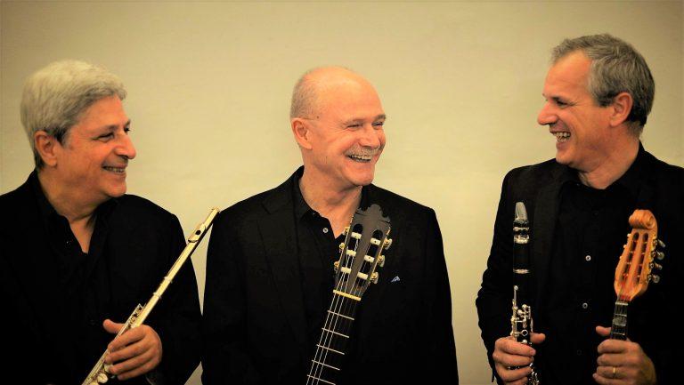 Ensemble Classica Trio Lido Milano
