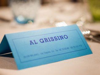 Al Grissino, il pesce più fresco di tutta Milano