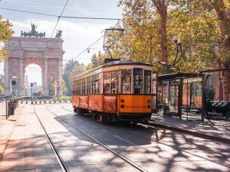Milano Sanremo, bus e tram coinvolti: gli aggiornamenti