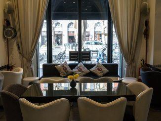 Deseo, il locale di Milano perfetto per ogni occasione
