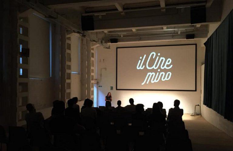 Il cinemino Milano
