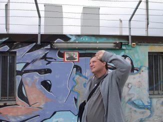 In missione a Basilea foto