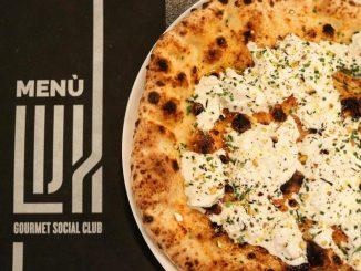 Lux gourmet social club, pizzeria e ristorante a Milano