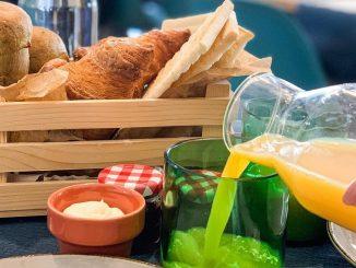 Malia, la pasticceria napoletana a Milano: il brunch della domenica