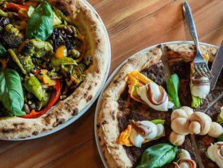 Mani in Pasta: la pizza di qualità a Milano
