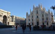 negozi Milano Duomo