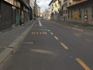 Navigli Milano, nuove corsie per i mezzi pubblici: progetto realizzabile?