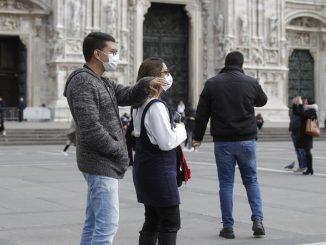 """Turismo, allarme a Milano: """"4 milioni di turisti in meno"""""""