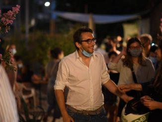 """Pierfrancesco Maran, l'iniziativa per il compleanno: """"Dono alla città"""""""