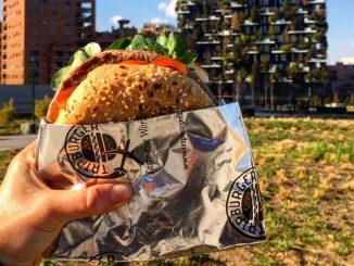 Tripburger, hamburger da tutto il mondo ma a Milano