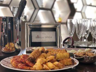 Via dalla Spiga, il locale gluten free di Milano